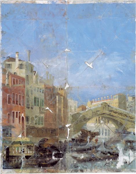 Canaletto recto