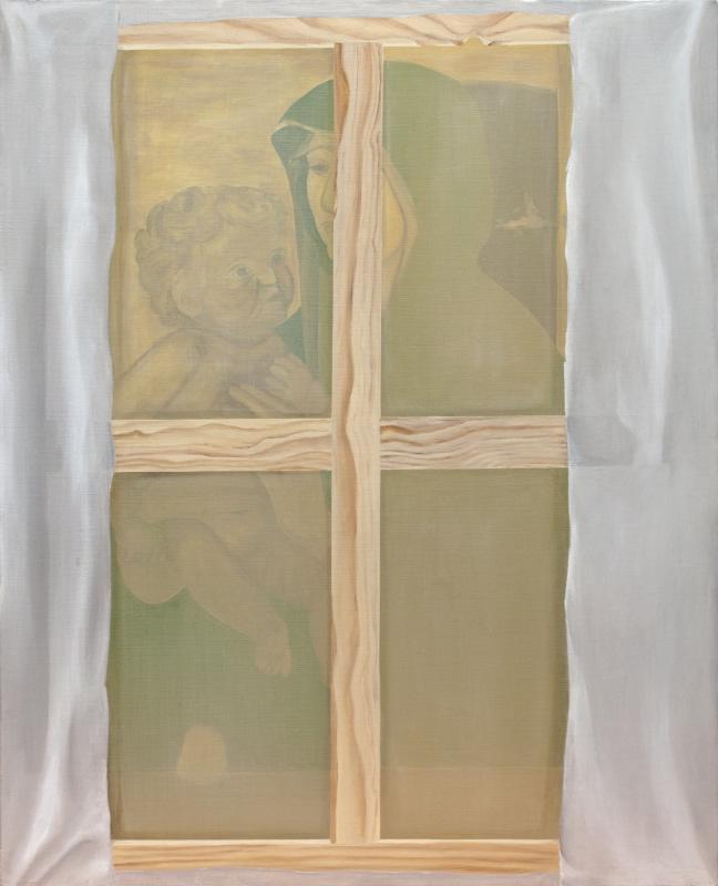 Bellini Variation III