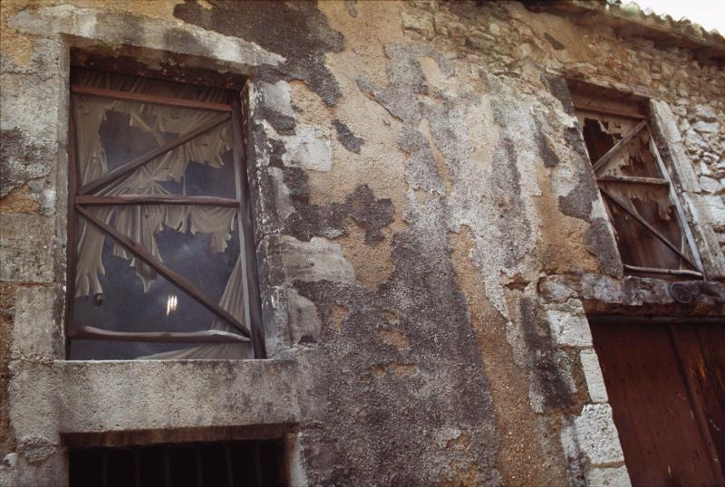 Périgueux 77 - Fenêtre 1