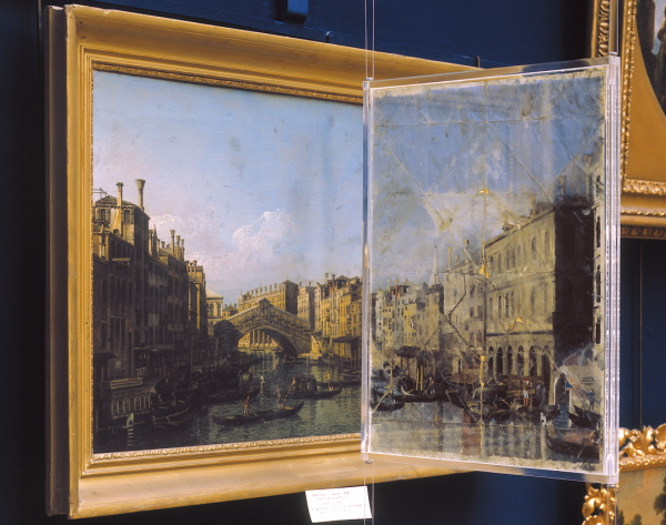 Canaletto Musée