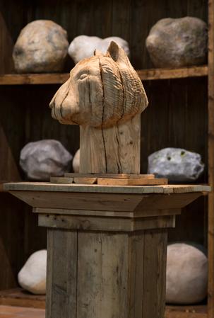 laurent-le-deunff_stalactite-et-stalagmite_tigre