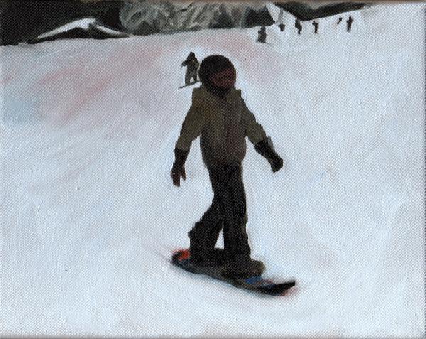 snowboard 6
