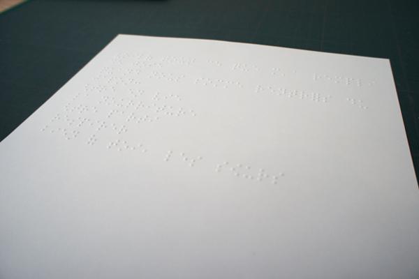 7 textes en braille 2