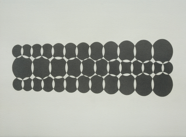 Chorus Drawing N°3