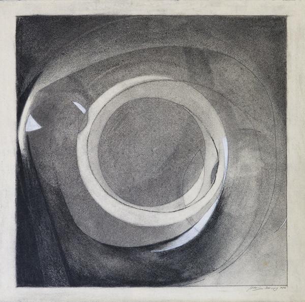 Circle-Spiral 1