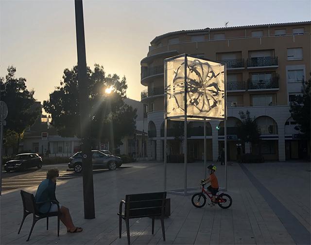 Biennale ALIOS - 2019