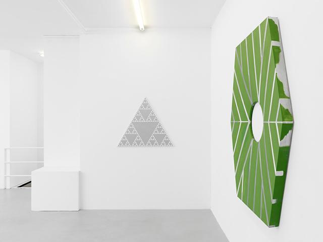 David Malek - Dark Star - 2012