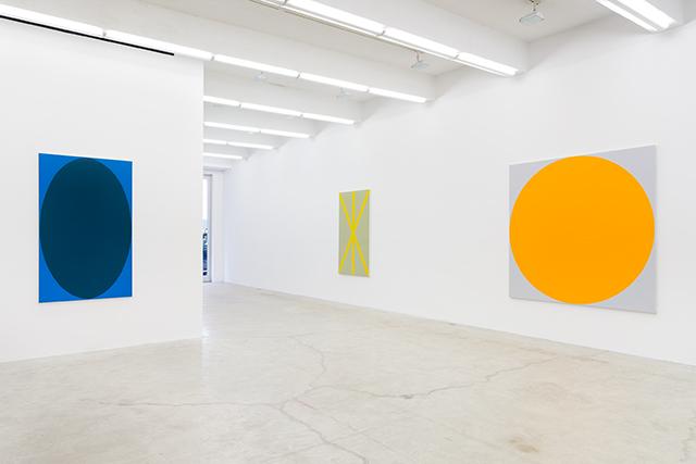 David Malek, Martos Gallery, New-York (USA), 2013