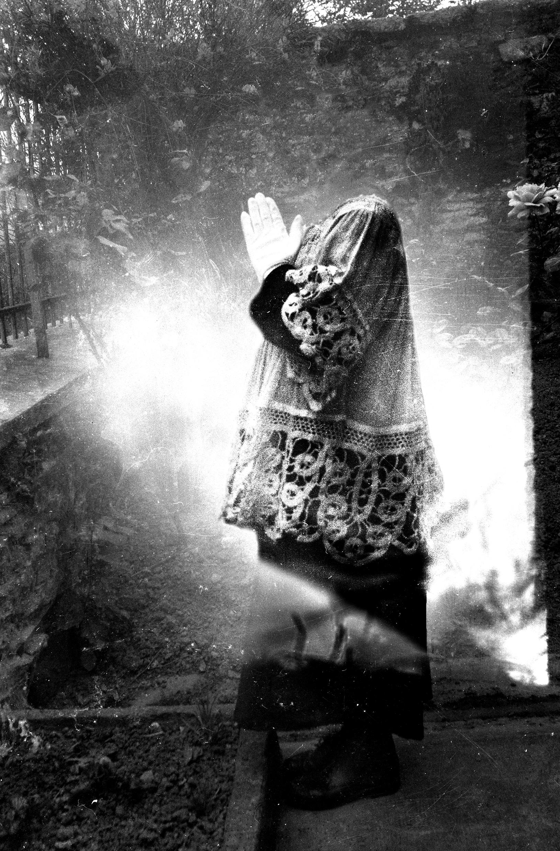 Erwan Venn, Headless