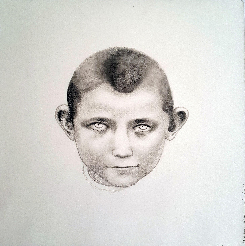 Erwan Venn, Petits Bretons