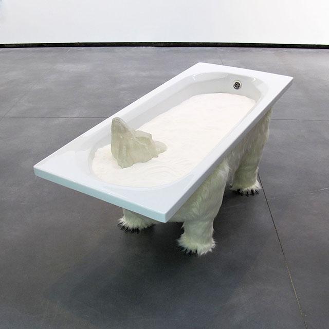 Jean Bonichon, Peu de chagrin, 2012