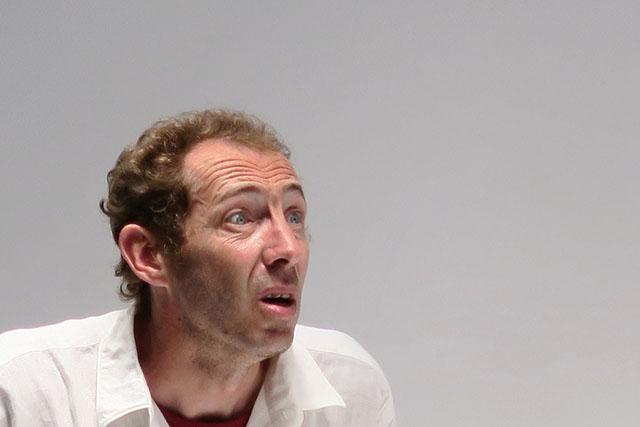 Jean Bonichon, De l'équilibre par les obliques, 2015
