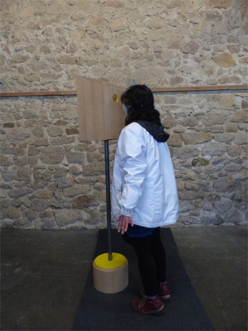 Jean Bonichon et Lidia Lelong, Les Lelichons, 2020