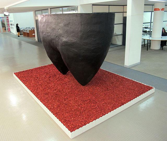 Jean Bonichon - Les Terres rouges - 2013