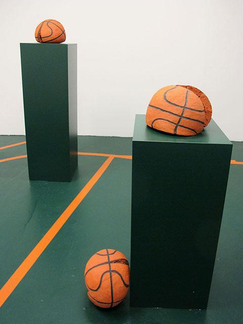 Jean Bonichon - NBA, Newton Basketball Action, 2014
