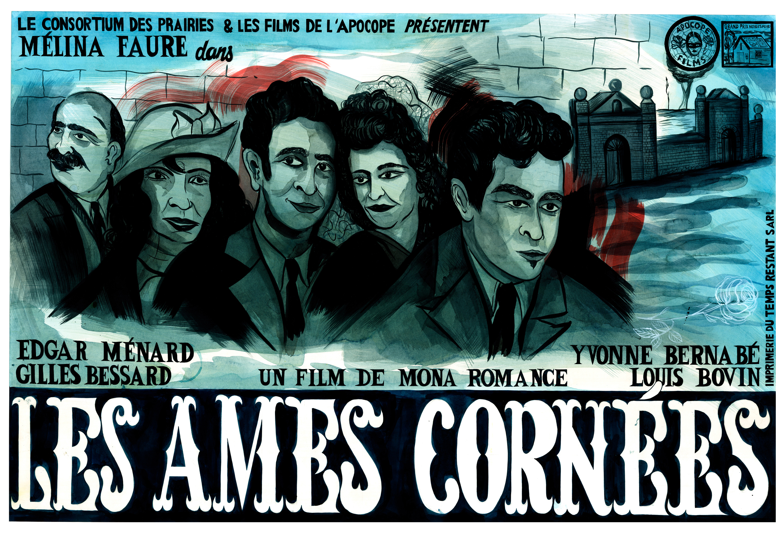 Camille Lavaud, Le Consortium des Prairies