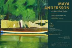 actualite de Maya Andersson