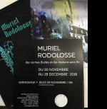 actualite de Muriel Rodolosse