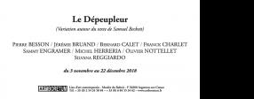actualite de Michel Herreria