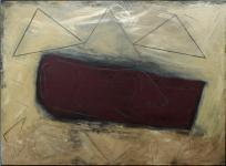 Signes et peintures 1987-1996 du dossier dda Aquitaine de Maya Andersson