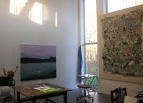 Ateliers du dossier dda Aquitaine de Maya Andersson