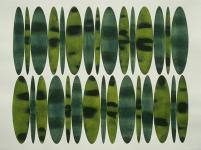 Aquarelles du dossier dda Aquitaine de Jane Harris