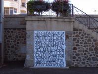 Le courage... du dossier dda Aquitaine de Alex Chevalier