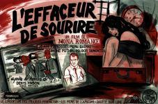 Affichisme - 2014-2020 du dossier dda Aquitaine de Camille Lavaud