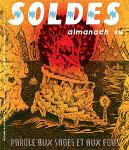 Almanach SOLDES n�4 du dossier dda Aquitaine de Camille Lavaud