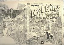 Des p�pites dans le goudron du dossier dda Aquitaine de Camille Lavaud