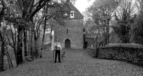 Sang d'encre - 2017 du dossier dda Aquitaine de Camille Lavaud