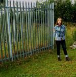 Le num�ro des Cages du dossier dda Aquitaine de Chantal Raguet
