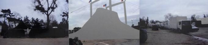 NFF - Paysages de France du dossier dda Aquitaine de Chantal Raguet