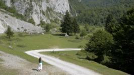 Paysages avec figures du dossier dda Aquitaine de David Falco