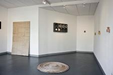 Galerie Louise-Michel, Poitiers, 2013 du dossier dda Aquitaine de Florian de la Salle