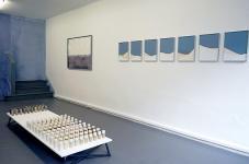 Galerie Tator, Lyon, 2019 du dossier dda Aquitaine de Florian de la Salle