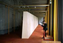 Murs du dossier dda Aquitaine de Jacques Vieille