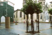 Places publiques du dossier dda Aquitaine de Jacques Vieille