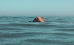 Au fil de l'eau - 2020 du dossier dda Aquitaine de Jean Bonichon