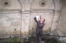 Lecture gargarythmique - 2011 du dossier dda Aquitaine de Jean Bonichon