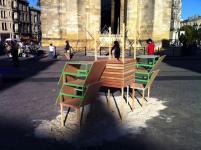 Bar du soleil du dossier dda Aquitaine de Jeanne Tzaut