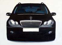 Mercedes 350 CL Break du dossier dda Aquitaine de Johann Milh