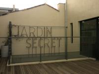 Jardin Secret - 2011 du dossier dda Aquitaine de Laurent Terras