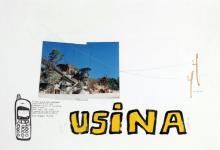 L'Usina - 2003 du dossier dda Aquitaine de Laurent Terras