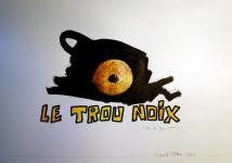 Th�orie du Trou Noix - 2014 du dossier dda Aquitaine de Laurent Terras
