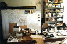 Atelier 10 du dossier dda Aquitaine de Maya Andersson