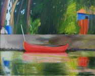 Backwaters - 2015-2016 du dossier dda Aquitaine de Maya Andersson