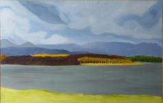 Chittar Lake - 2016 du dossier dda Aquitaine de Maya Andersson
