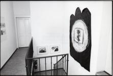 Galerie Nicole Gonet du dossier dda Aquitaine de Maya Andersson