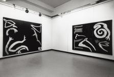Galerie Numaga du dossier dda Aquitaine de Maya Andersson